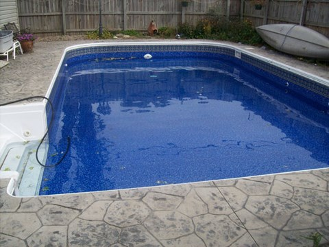 Buffalo Pool Liners For Williams Amp Weissmuller Pools By